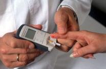 El número de pacientes diabéticos aumenta en el mundo